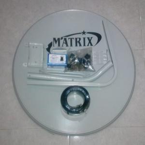 dish matrix