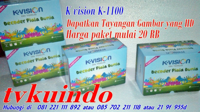 k vision