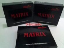 matrix big