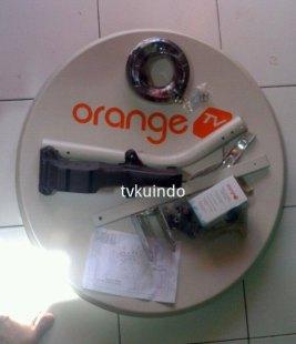 parabola orangetv