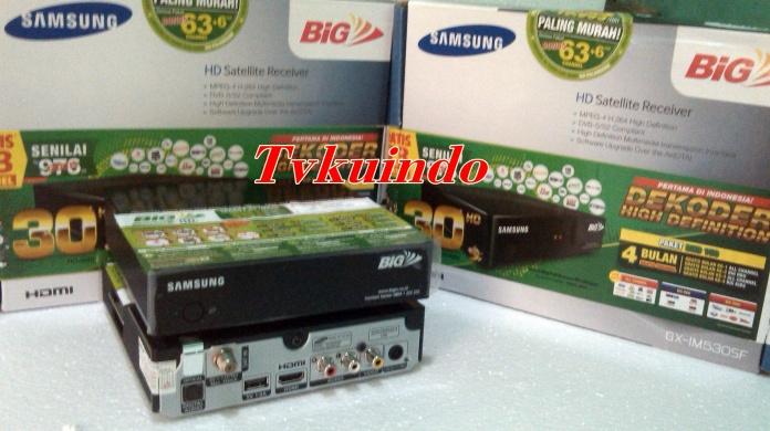 samsung Big Tv HD