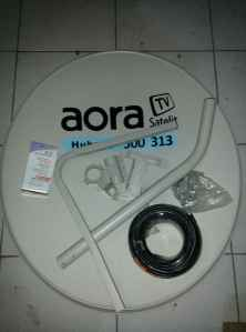 tv aora