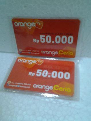 voucher orange tv