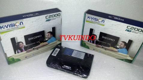 Kvision Bromo c 2000
