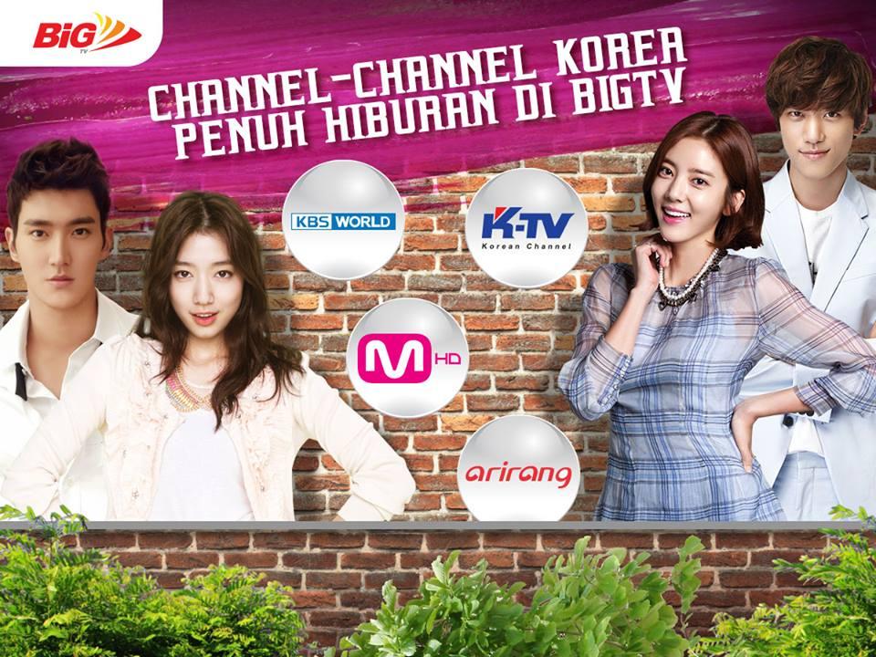 kora channel big tv