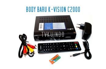 alat c2000 baru