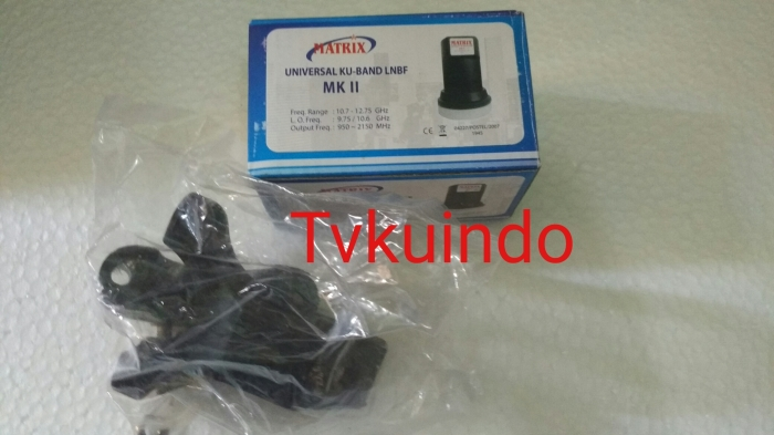 lnb ku band mk matrix  (1)