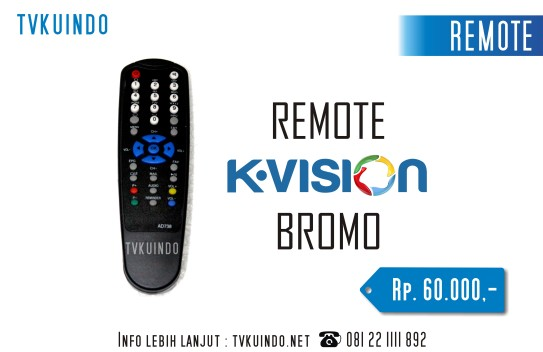remote kvisionb-3 - Copy