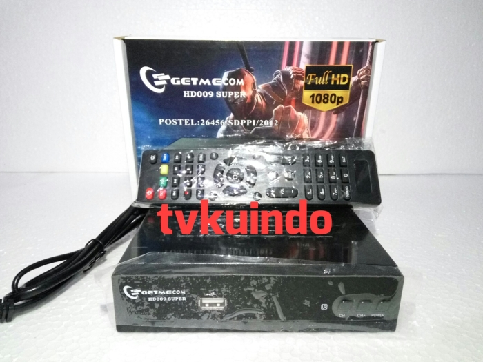 Jual getmecom HD009 Super