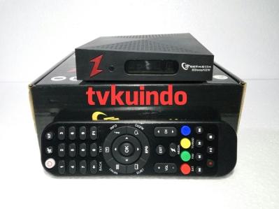 Jual getmecom HD009 New Azplay dengan ASV
