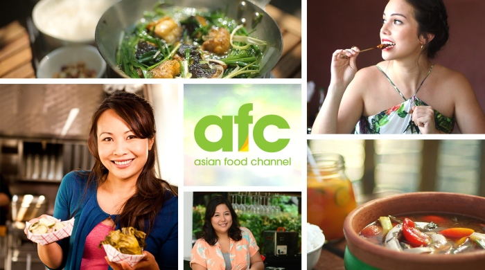afc channel