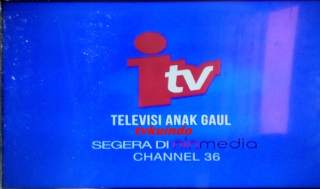 i tv channel