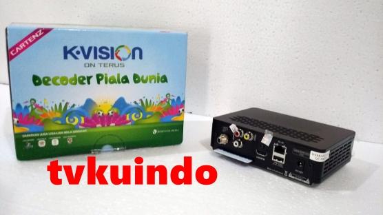 k-vision-k-1100-11
