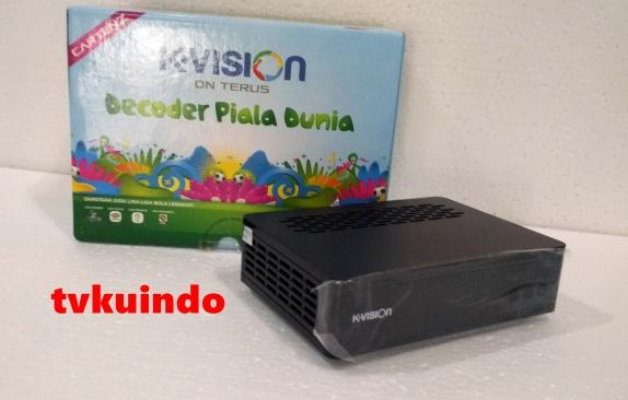k-vision-k-1100-5