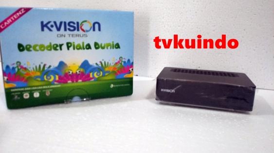 k-vision-k-1100-9