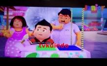 Junior channel