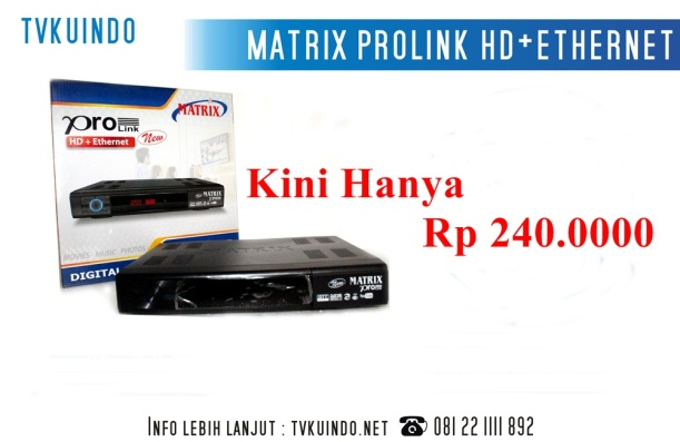 matrix-prolink-promo-mei