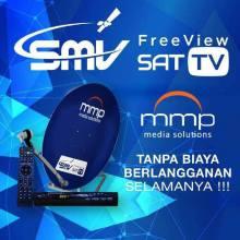 SMV tv