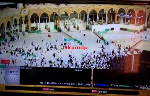 ch islami di smv tv (1)