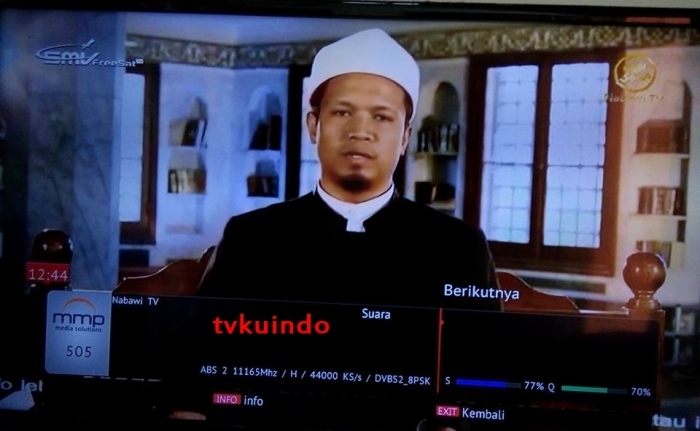 ch islami di smv tv (10)