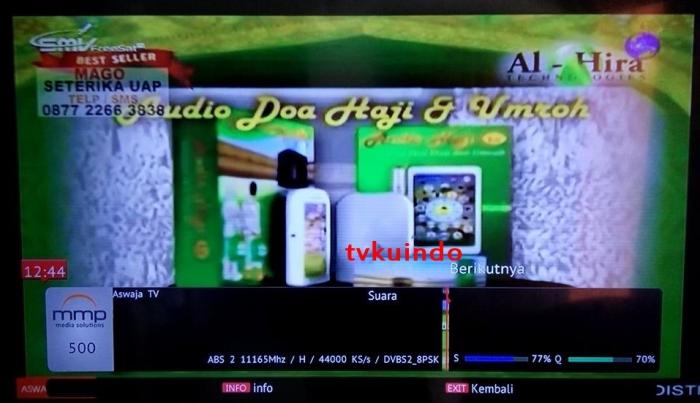 ch islami di smv tv (3)