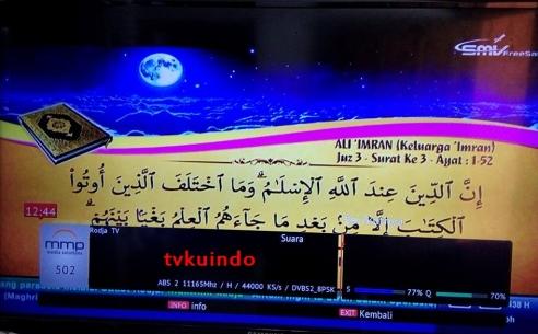 ch islami di smv tv (4)