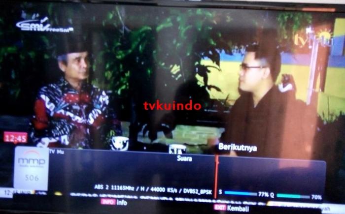 ch islami di smv tv (5)