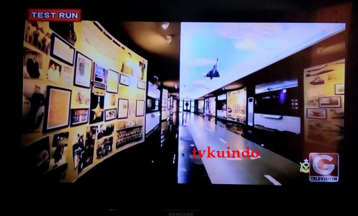 g television (3)