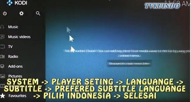 adroid subtitle 2
