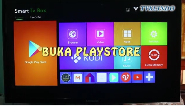 memainkan nintendo di android tv box (3)