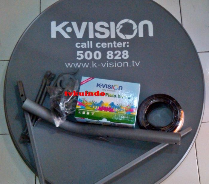 k vision 1 set