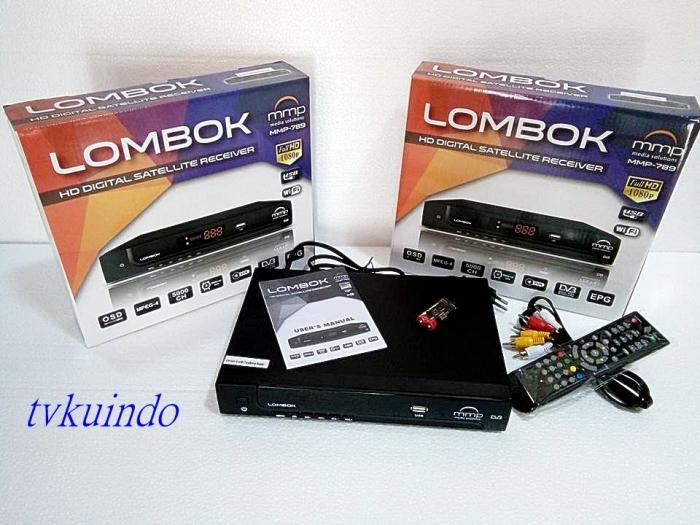 receiver lombok mmp (1)