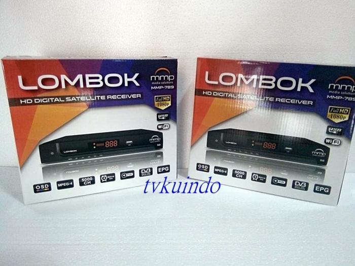 receiver lombok mmp (3)