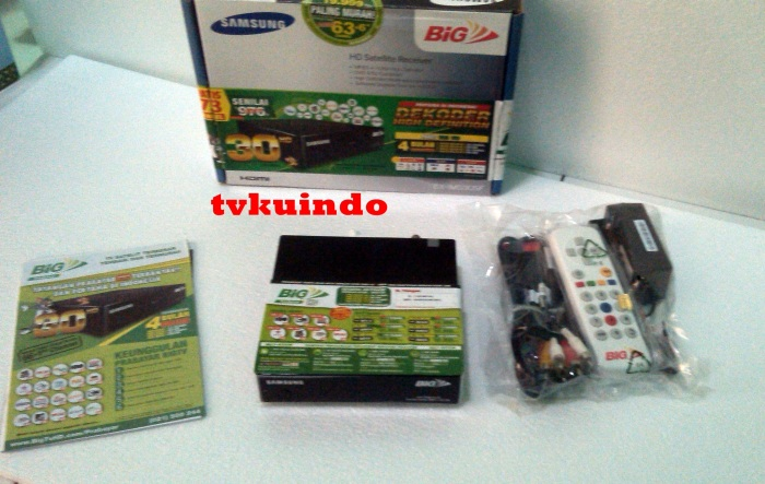 samsung big tv 4 bulan (1)