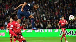 Ligue 1 Prancis 2