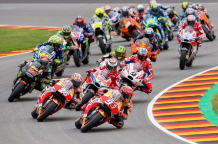 MotoGP Republik Ceko1