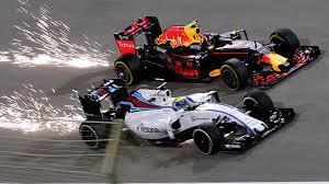 Formula 1 musim 20184