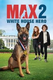 Saksikan Max 2 White House Hero1